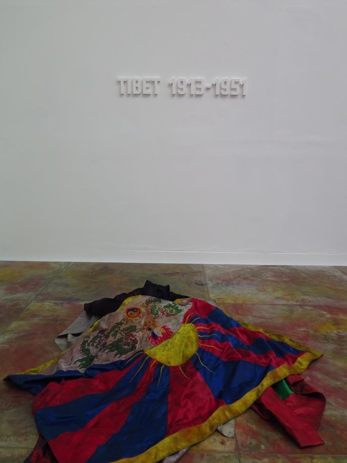 "<p style=""text-align: justify;""><span style=""color: #000000; font-family: calibri; font-size: 12px;"">Ivan Grubanov, ""United Dead Nations"", Serbia Pavilion at the Giardini, La Biennale di Venezia, 56th edition, 2015.</p></span>"